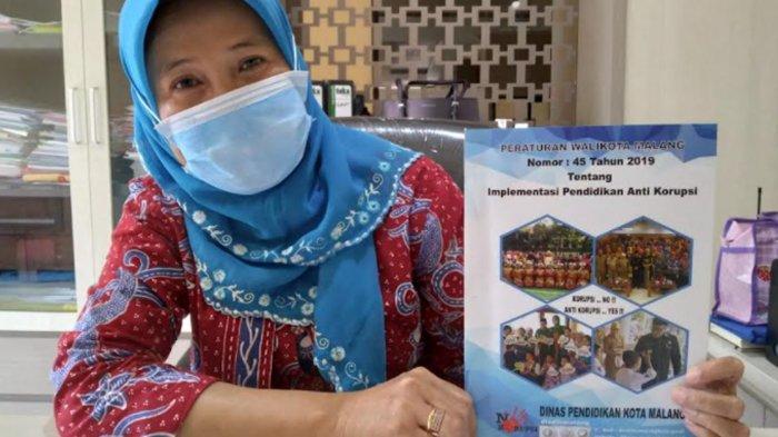 KPK Tagih Perwali Pendidikan Anti Korupsi Diaplikasikan di Pembelajaran