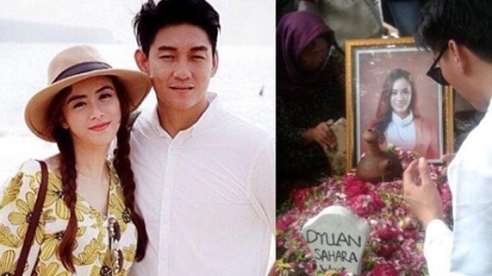 Pesan WA Terakhir Dylan Sahara ke Ibunya Tepat Sebelum Diterjang Tsunami Banten, Cuma 3 Kata Ini