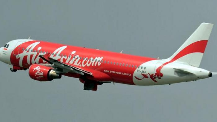 AirAsia Jual Tiket Mulai Rp 188 Ribu ke Singapura Hingga Tokyo sebagai Promo Ultah ke-18