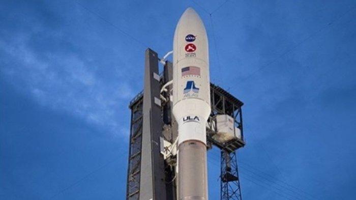 Pesawat NASA Bawa Nama Bonek Persebaya Menuju Planet Mars