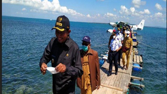 Bupati Sumenep Achmad Fauzi Pastikan Tidak Ada Jual Beli Jabatan