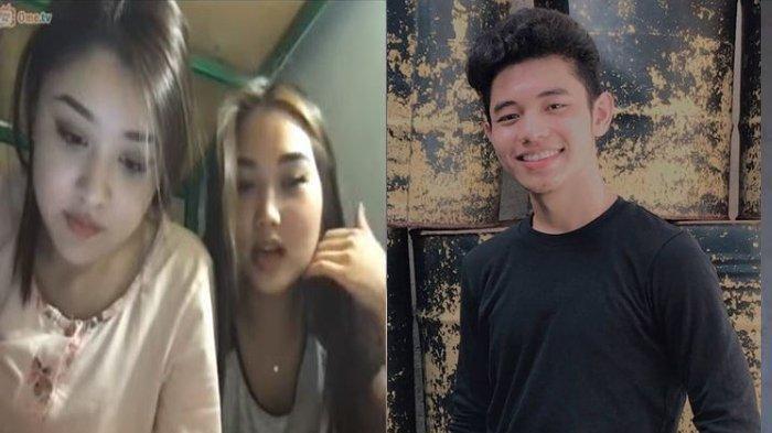 Pesona Fiki Naki, Youtuber Asal Pekanbaru yang Viral karena Sukses Lamar Cewek Kazakhstan
