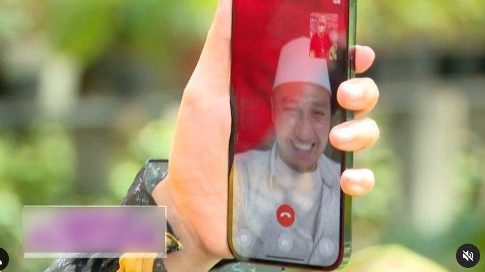 Pesona Habib Usman Bikin Nikita Mirzani Klepek-klepek Mau Jadi Istri Kedua, Ini Reaksi Kartika Putri