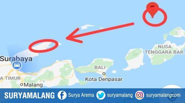 Perahu Rombongan Keluarga Pengantin Diduga Tenggelam Saat Pulang ke Sumenep, 9 Orang Hilang di Laut