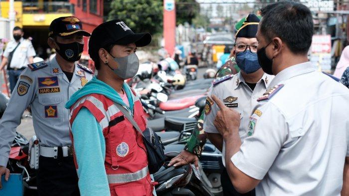 Target PAD Parkir Rp 8,5 Miliar Mustahil Terealisasi, Dishub Kota Batu Coba Realistis