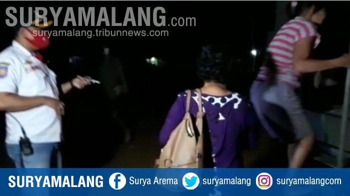 Pria Asal Malang Kepergok Berduaan dengan Wanita yang Bukan Istrinya di Kamar Kos Kota Kediri