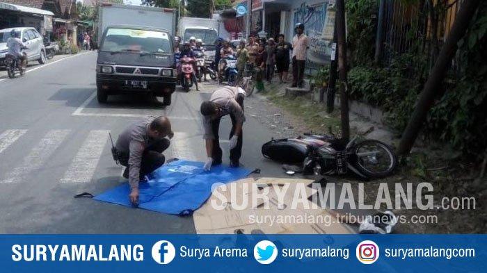 Dalam Dua Bulan Terakhir, Lima Korban Tewas Kecelakaan Di Blitar