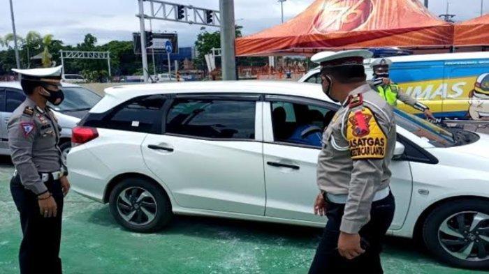 Polres Malang Antisipasi Kepadatan Lalu Lintas Saat Aktivitas Sekolah PTM dan Perkantoran Berjalan
