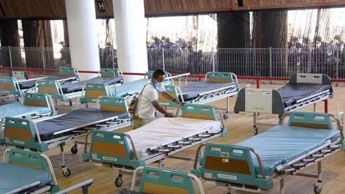 Surabaya Kekurangan Dana Penanganan Covid-19 Rp 246 Miliar, Pemkot Buka Donasi Peduli Bencana