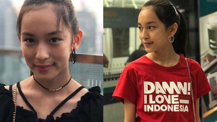 Piala Presiden 2019: Shanna Shannon Gadis Bersuara Emas Akan Tampil Bawakan Lagu Indonesia Pusaka