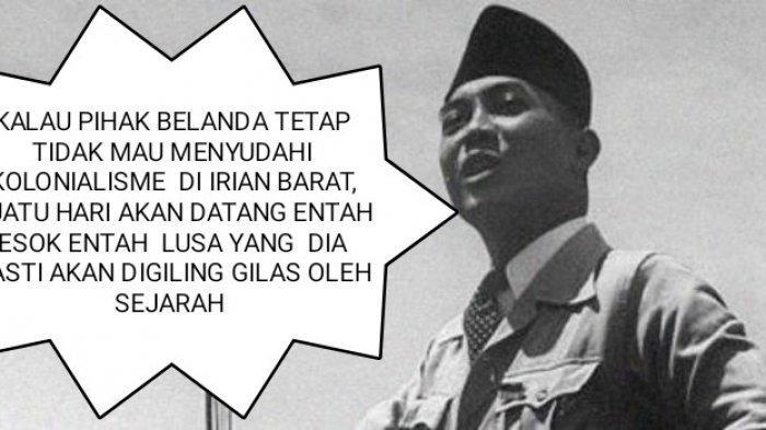 Sikap Belanda Tentang Proklamasi Indonesia 1945 dan Ketidakadilan yang Berlanjut Sampai Kini