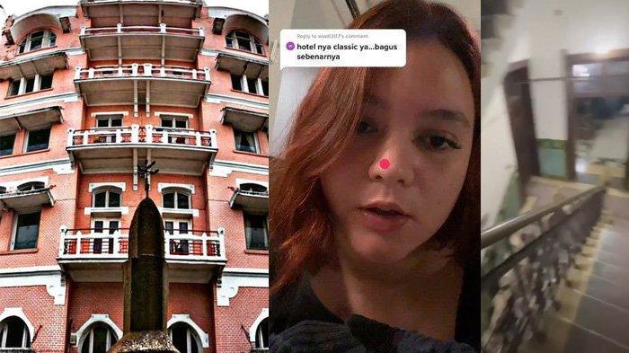 Pihak hotel Niagara Malang membongkar kronologi sebenarnya