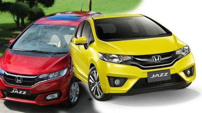 Harga Mobil Bekas 5 Tipe Honda Jazz Dibanderol Rp 60-90 Jutaan, Incaran Anak Muda Perkotaan
