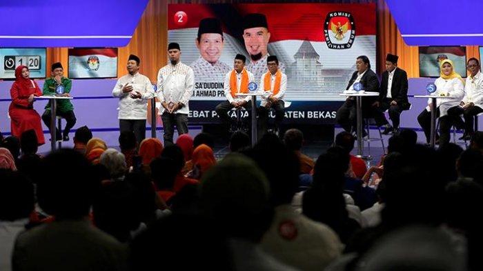 Kubu Ahmad Dhani Klaim Unggul dalam Pilkada Bekasi