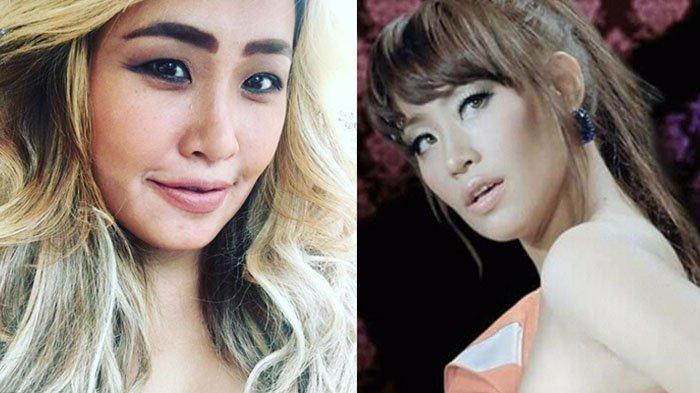 Kabar Terkini Pinkan Mambo Setelah Tinggalkan Duo Ratu Menikah 3 Kali Dan Jadi Penyanyi Rohani Surya Malang