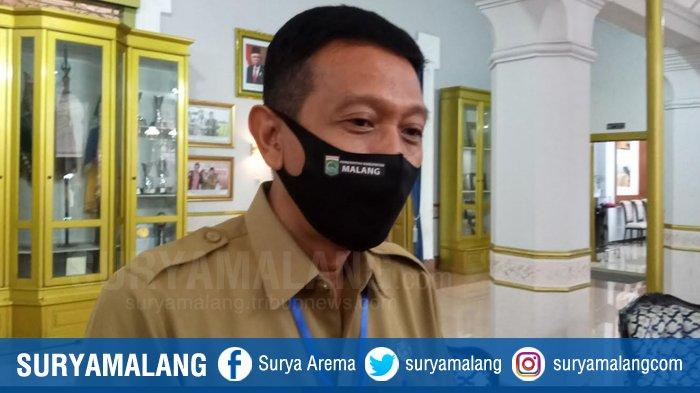 Pj Sekretaris Daerah Kabupaten Malang, Wahyu Hidayat