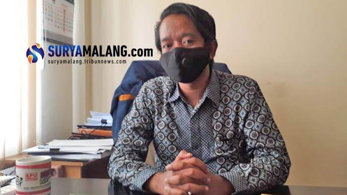 KPU Buka Opsi Penetapan Pemenang Pilbup Malang 2020 Digelar Secara Virtual