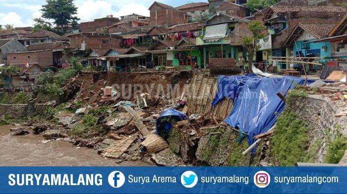 Pemkot Malang Kembali Wacanakan Bangun Rusunawa Usai Kejadian Plengsengan Longsor di Muharto