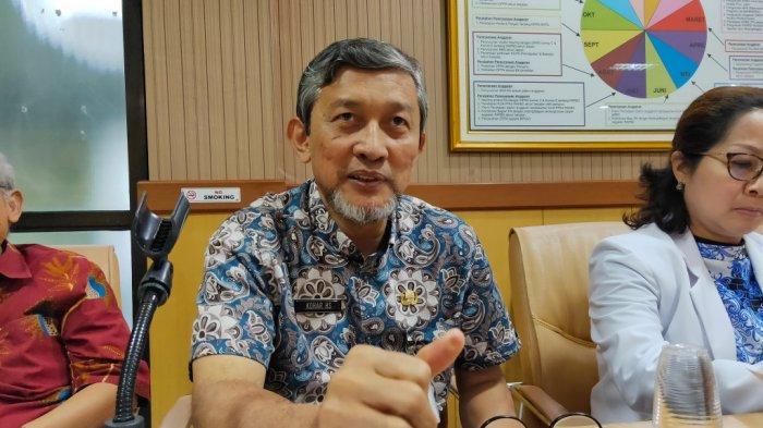 Ubah Laku Penanganan Covid-19 di RSSA Malang ala dr Kohar Hari Santoso