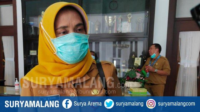 Dinkes Kota Malang Siapkan 58 Vaksinator Covid-19, Dibagi 3 Orang di Tiap Puskesmas dan Rumah Sakit