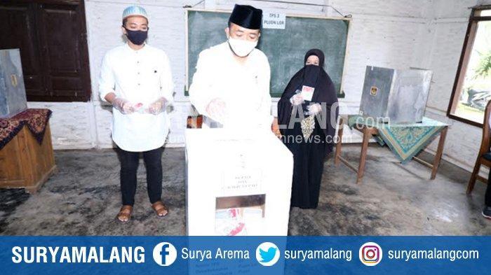 Ketua DPRD Malang Prediksi Paslon 1 Menang 65 Persen Lebih di Kecamatan Pujon