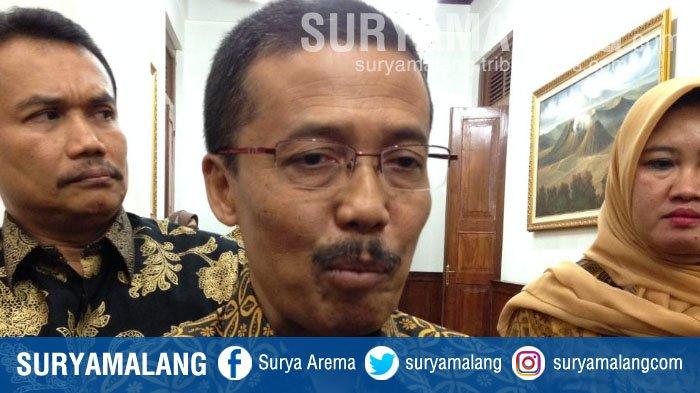Terkait Dugaan Suap Eddy Rumpoko, Penyidik KPK Periksa Plt Wali Kota Batu di Jakarta