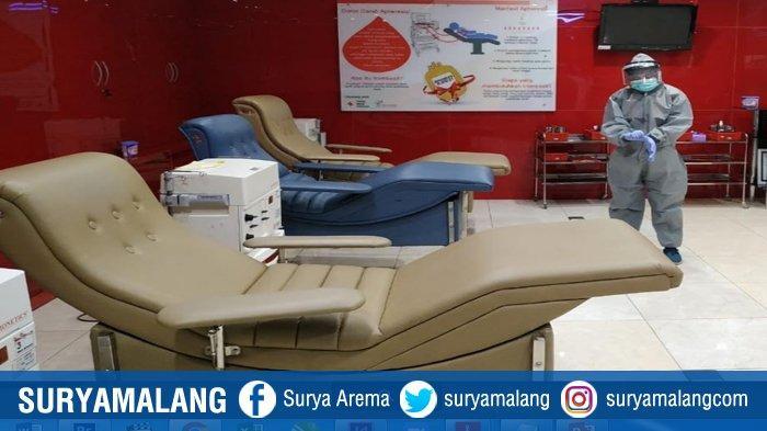 86 Ribu Pasien Covid-19 di Jatim Sembuh, Gubernur Khofifah Ajak Penyintas Donor Plasma Konvalesen