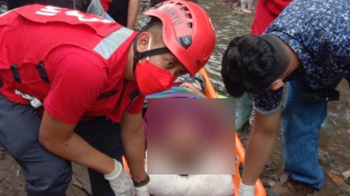 Korban Jatuh dari Jembatan Mergosono Malang Pernah Dirawat di RSJ Lawang
