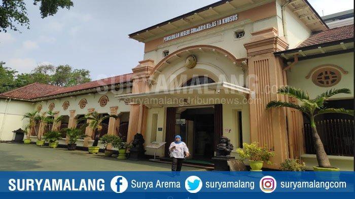 Pengadilan Negeri Surabaya Resmi Akan Jalankan Sidang Online, Hanya Terdakwa yang Tidak Dihadirkan