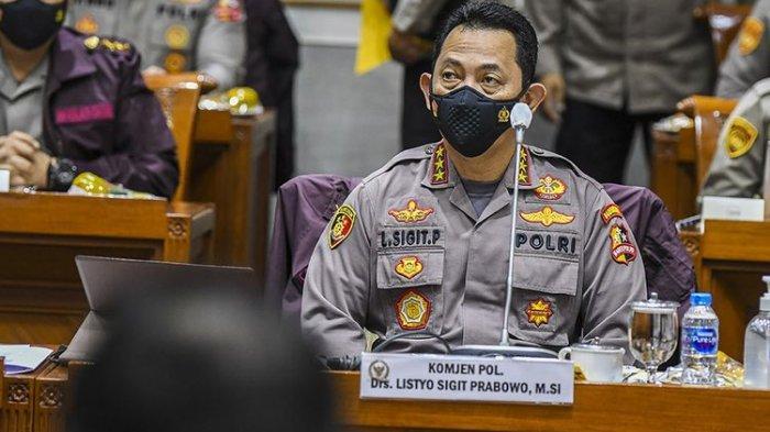 Harapan GM Arema FC Ruddy Widodo kepada Kapolri Baru Jenderal Pol Listyo Sigit Prabowo
