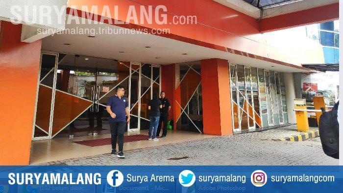 BREAKING NEWS – Polisi Gerebek Home Industri Ganja Sintetis di Surabaya