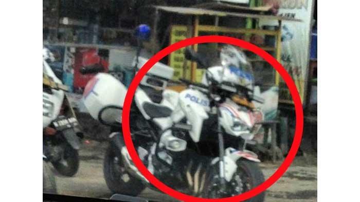 Heboh! Begini Tunggangan Polisi di Malang, Yakin Masih Mau Melanggar?