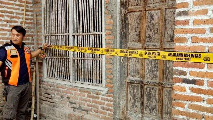 4 Orang Terluka Akibat Ledakan Petasan di Blitar
