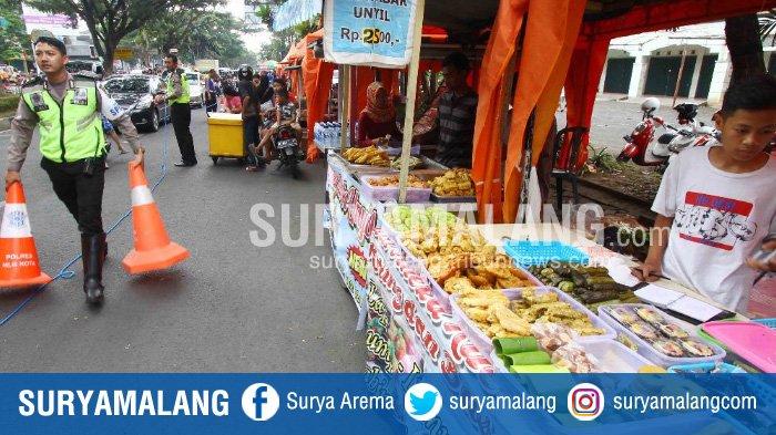 Pasar Takjil Diperbolehkan saat Ramadan 2021, Satpol PP Kota Malang: Harus Sesuai Prokes