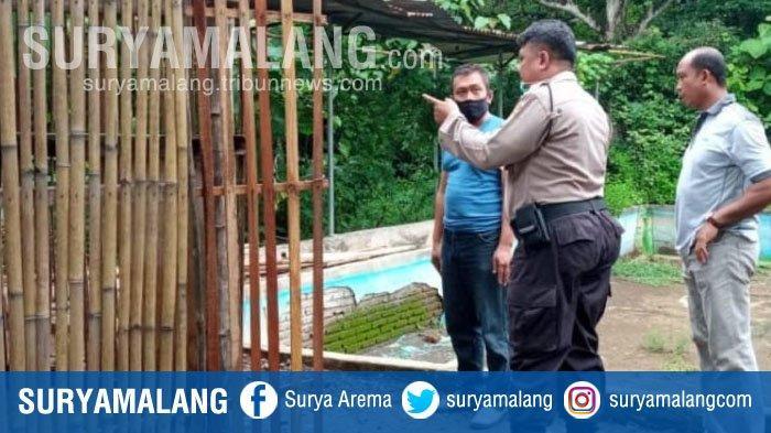 Gowes di Nganjuk, Pak Guru Kehilangan Ayam Bangkok Seharga Rp 7 Juta