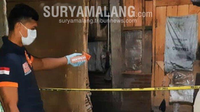 Kronologi Penemuan Mayat Wanita Berbelatung di Kediri