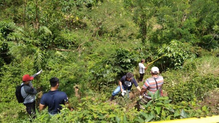 Polisi Masih Mencari Identitas Temuan Tengkorak Di Jurang Perkebunan Rayap Jember