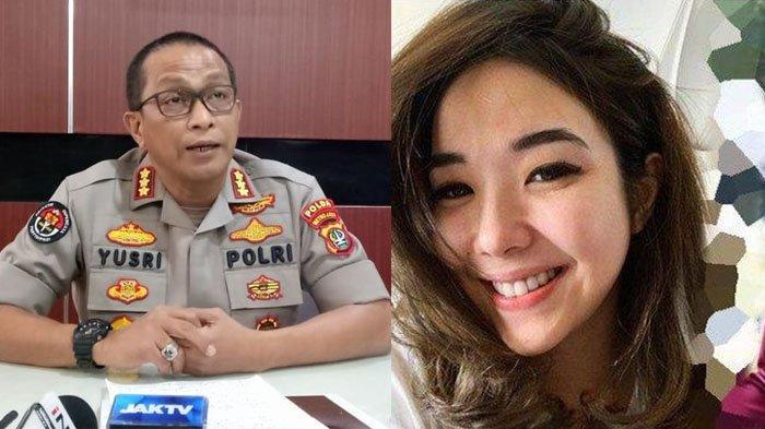 Polisi Ungkap Hasil Forensik Wajah Wanita di Video Syur Mirip Gisel Hari Ini, Status Saksi Berubah?