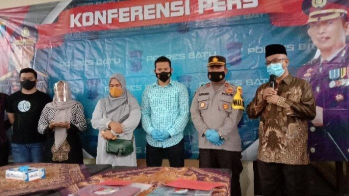 Update Kasus 2 Mahasiswa UIN Malang Tewas, Ibunda Faisal Lathiful Fakhri Ikhlas