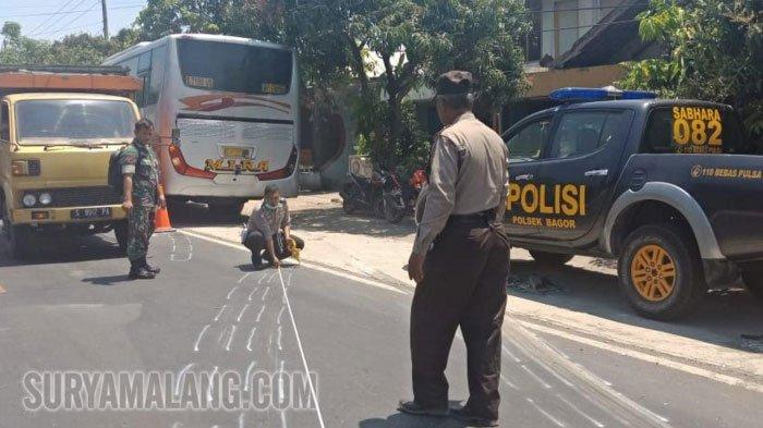 Kecelakaan Innova Vs Bus Mira, Satu dari Tiga Korban Tewas Ternyata Mahasiswa asal Ponorogo