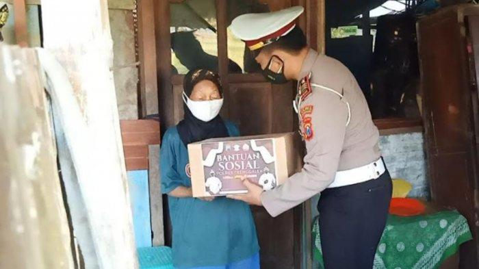 Dewan Komentari Rencana Penyaluran Bansos PPKM Darurat Pemkab Malang