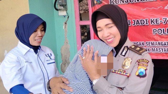 Percakapan Polwan dengan Gadis 11 Tahun Korban Kekerasan Seksual Ayah Tiri di Malang
