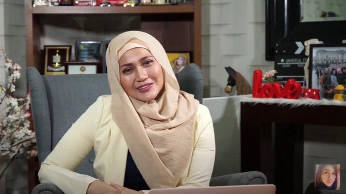 Poppy Amalya menganalisa ekspresi Krisdayanti di vlog Atta Halilintar bersama Aurel Hermansyah.