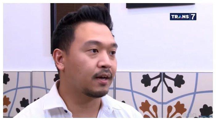 Wawancara eksklusif Michael Yukinobu de Fretes di Selebrita Pagi, Selasa (12/1/2021).