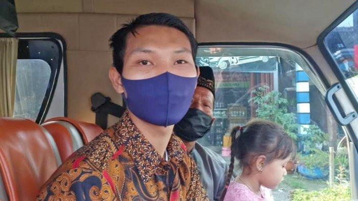 Warga Klaten Batal Lamaran Karena Tak Dapat Tunjukan Hasil Rapid Test di Pos Penyekatan Ngawi