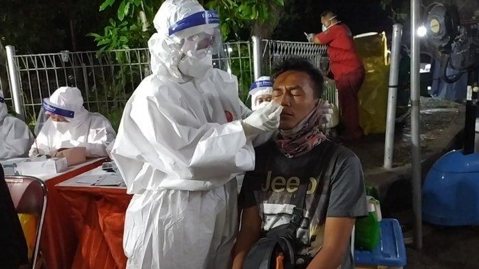 UPDATE Kasus Covid-19 Bangkalan : Gedung BPWS Dijadikan Rumah Sakit dan Tambahan Personel Nakes