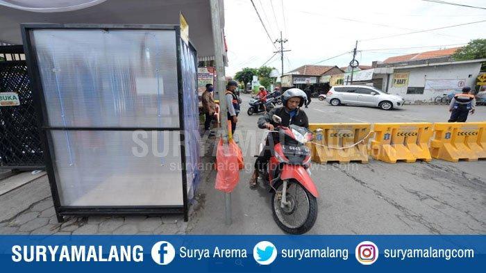 Pemkot Surabaya Bongkar Posko Di 19 Pintu Masuk Kota, Masih Kaji Penerapan PSBB