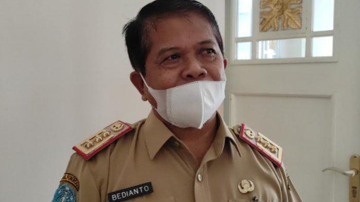Disnaker Ponorogo Buka Posko THR, Pekerja Diminta Tak Segan Mengadu
