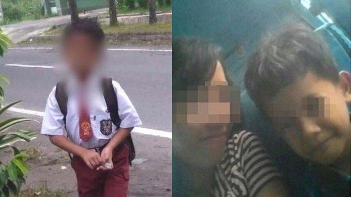 Curhat Ibu Rangga di Postingan Terakhir Sebelum Anaknya Tewas Ditangan Pemerkosanya: Kumpul Bertiga