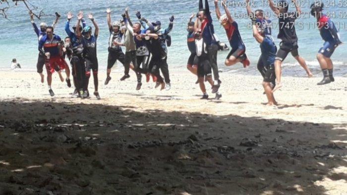 Update Gowes Viral Pejabat Pemkot Malang ke Pantai Kondang Merak, Arif Tri Bocorkan Obrolan Grup WA